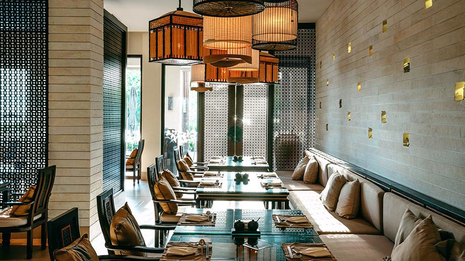 Nhà hàng The Water Court giới thiệu phong vị ẩm thực Việt Nam