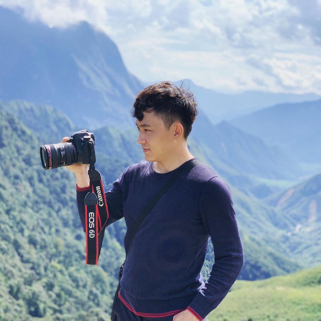 Một chiếc máy ảnh xịn sẽ giúp bạn có những bức ảnh lung linh hơn. Hình: Sưu tầm