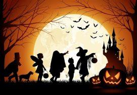 Halloween 2020 là ngày nào, nguồn gốc và ý nghĩa, các hoạt động chính