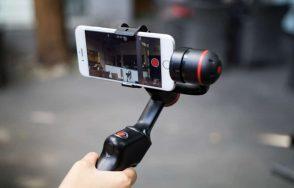 Hướng dẫn quay Video du lịch bằng điện thoại