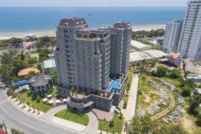 Review chi tiết The Cap Hotel Vũng Tàu
