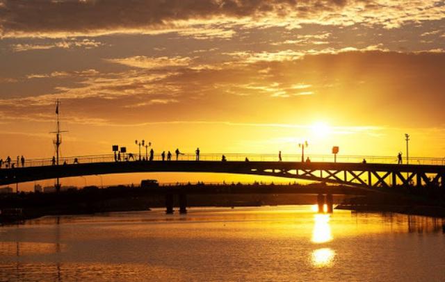 Những địa điểm, khu du lịch gần Sài Gòn được yêu thích nhất