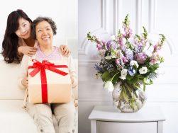 30 món quà tặng mẹ thiết thực và ý nghĩa nhất