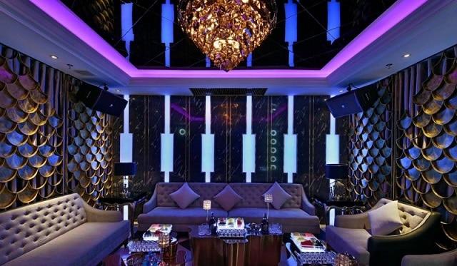 Gợi ý 7 quán karaoke cho 2 người TPHCM đẹp và riêng tư