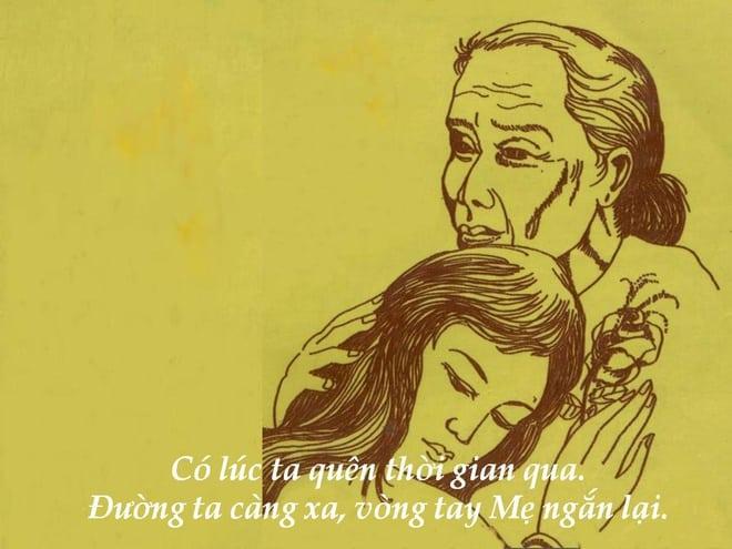 Những bài thơ về mẹ ý nghĩa nhất chạm đến trái tim người đọc