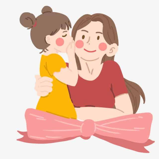 Bài thơ về mẹ hay dành cho trẻ nhỏ - Nguồn ảnh: Internet