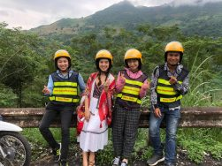 Trải nghiệm độc đáo Tour khám phá Hà Giang bằng xe máy