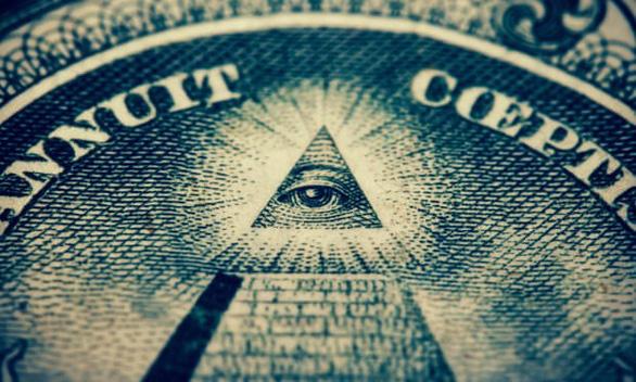 Có thật hội kín Illuminati kiểm soát toàn bộ thế giới?