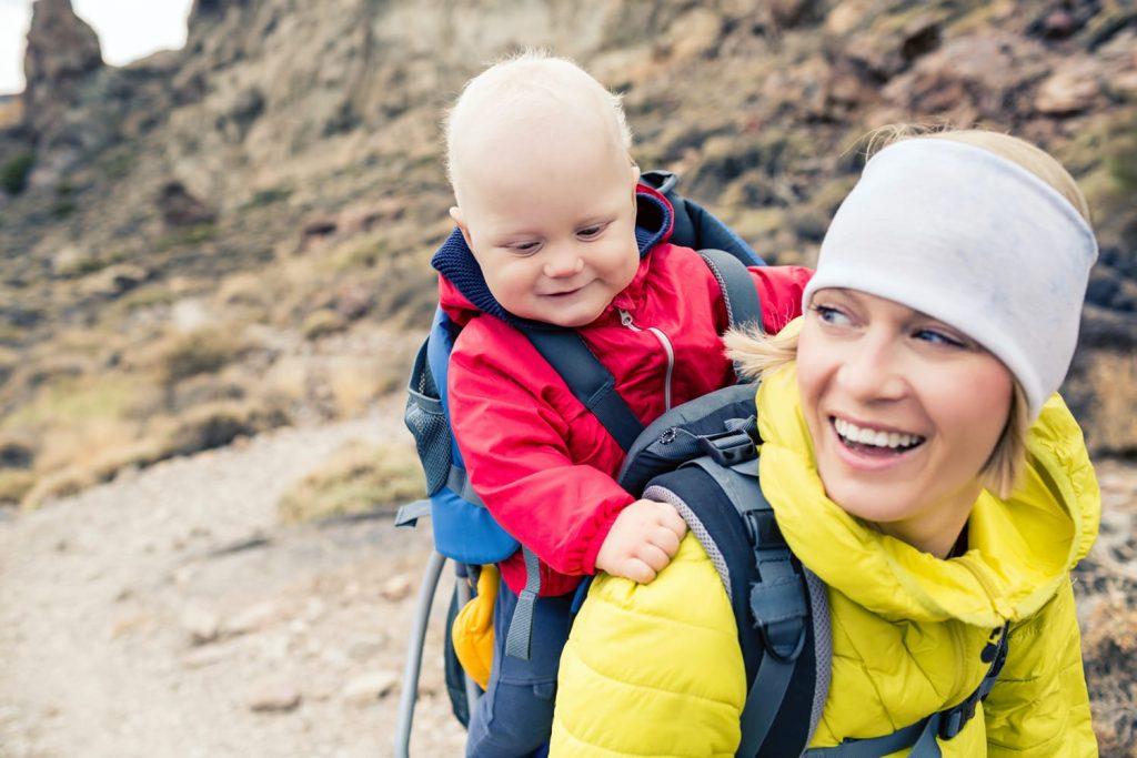 Bỏ túi những tips khi du lịch cùng bé yêu sẽ giúp cả nhầ tận hưởng kỳ nghỉ trọn vẹn
