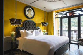 Khách sạn Hotel De La Coupole – Mgallery Sapa: Không gian nghỉ dưỡng tráng lệ ẩn sau lớp sương mù