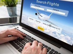 Săn vé máy bay giá rẻ như thế nào?