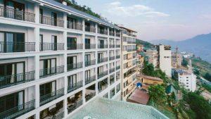"""Review Bamboo Sapa hotel: Điểm check-in """"mây trời"""" cực đỉnh"""