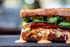 Bí quyết chụp ảnh món ăn đẹp khi đi du lịch