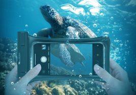 Bí quyết chụp hình đẹp dưới nước không khác gì thợ ảnh
