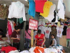 Khám phá 3 khu chợ sinh viên Thái Nguyên nổi tiếng nhất