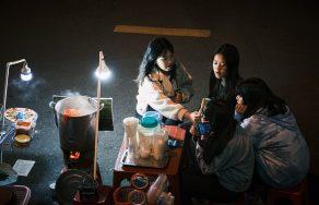 Đà Lạt về đêm – Nhộn nhịp và sâu lắng
