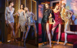 Đi Bar mặc gì: Gợi ý lên đồ đi quẩy cực chất cho cả nam và nữ