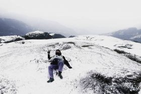 Du lịch mùa đông miền Bắc nên đi đâu?