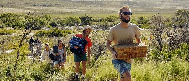 Khác với du lịch truyền thống, du lịch trải nghiệm khiến người lớn được tự do làm điều mình thích