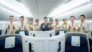 Hãng máy bay Bamboo Airways có tốt không?
