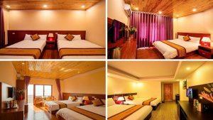 Review khách sạn Mùa Xuân Sapa đầy đủ và chi tiết
