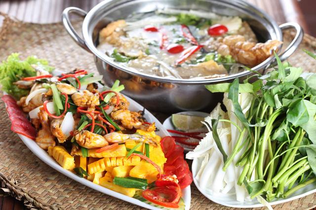 9 món lẩu được ưa chuộng vào mùa đông ở Hà Nội