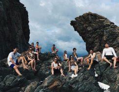 Mũi Nghê – Thiên đường 'cực chill' ít người biết tại Đà Nẵng