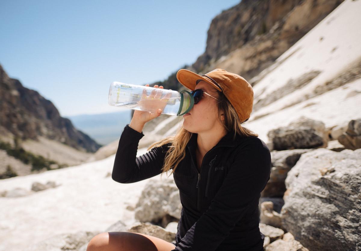 Đảm bảo nước uống rõ nguồn gốc