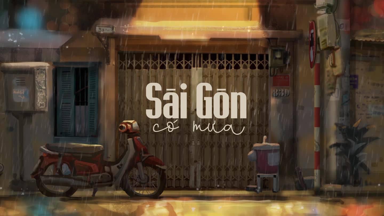 Mùa mưa Sài Gòn và những nỗi niềm - Nguồn ảnh: Fanpage Sài Gòn Có Mưa