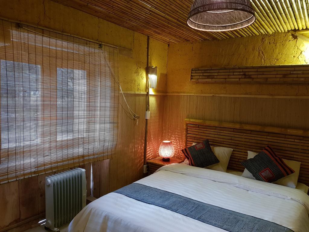 Phòng tại Dao Lodge