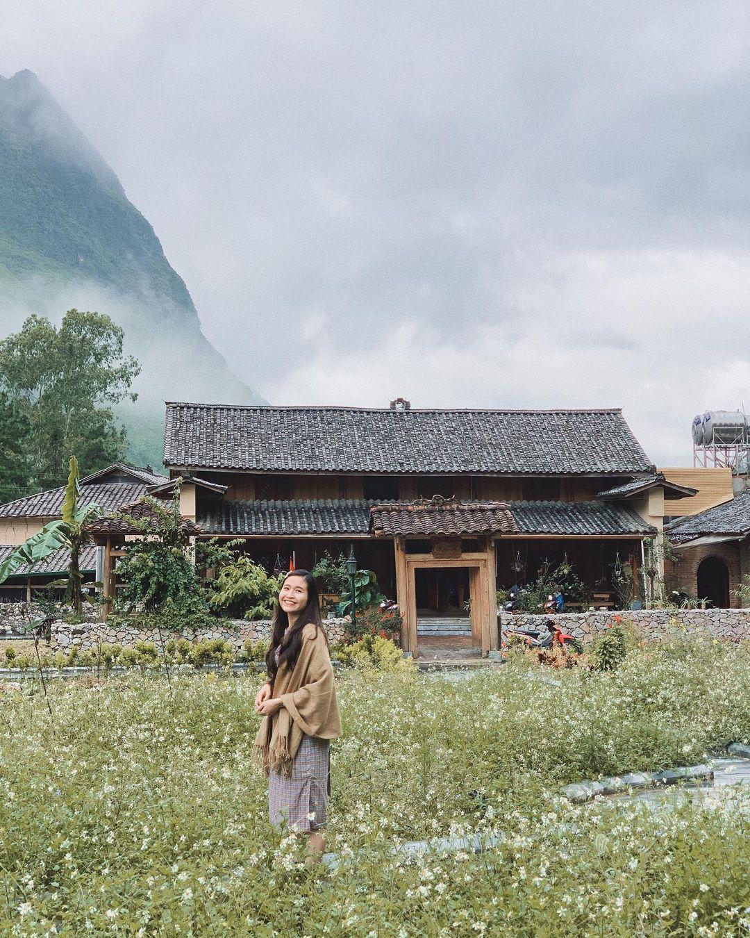 """Background """"xịn sò"""". Hình: @ng.anh46"""