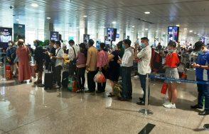 Hành khách sử dụng giấy tờ giả đi máy bay sẽ bị xử lý ra sao?