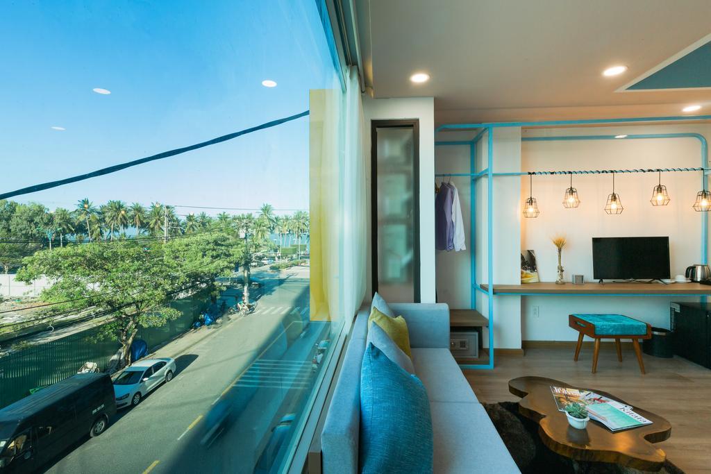 Review chi tiết Xala Boutique Hotel Nha Trang