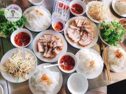 10 món bánh ngon nổi tiếng xứ Huế