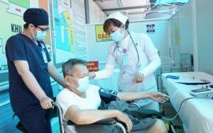 TP HCM mạnh tay chặn nCoV xâm nhập bệnh viện