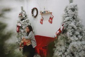 5 quán cà phê ấm áp đón Giáng Sinh sớm