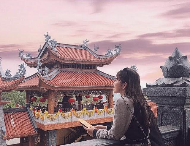 Các địa điểm du lịch tâm linh gần Hà Nội nổi tiếng nhất