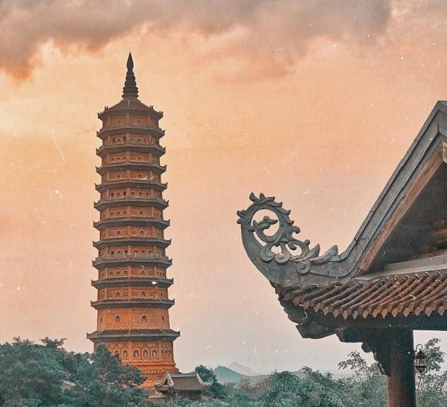 Vùng đất cố đô Hoa Lư
