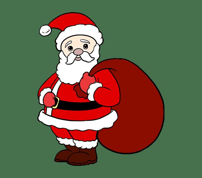 Nằm mơ thấy ông già Noel Đánh con gì số mấy?