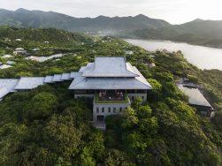 Review top 5 khu nghỉ dưỡng cao cấp nhất Việt Nam