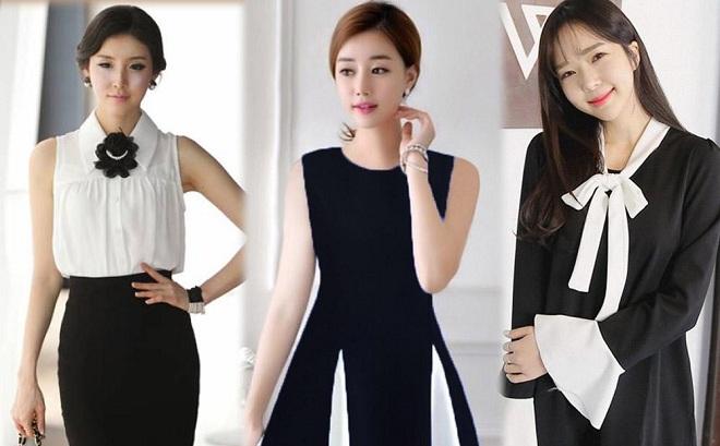 Đầu năm nên tránh những bộ quần áo trắng đen hoặc sẫm màu