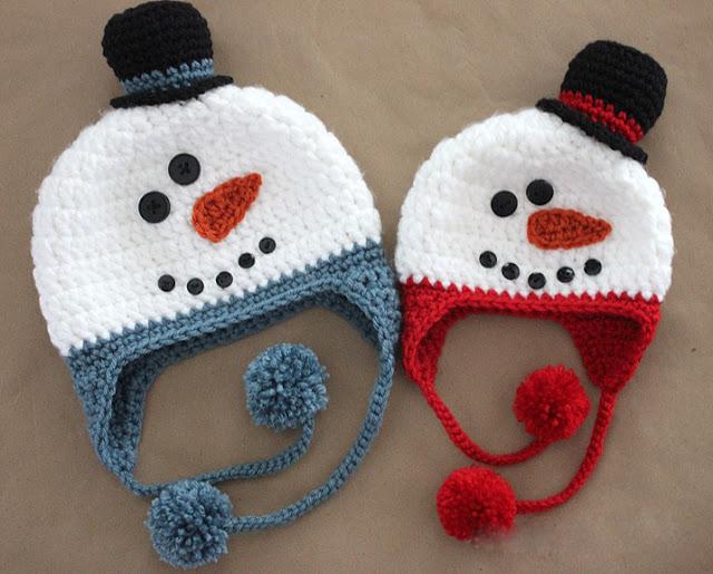 Mũ len rất tiện lợi vì sự ấm áp từ chất liệu len và màu sắc bắt mắt, họa tiết dễ thương