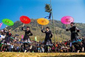 Tìm hiểu phong tục ngày Tết các dân tộc Việt Nam