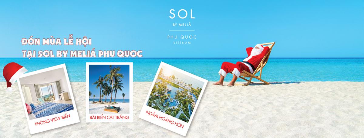 SOL by Meliá Phu Quoc