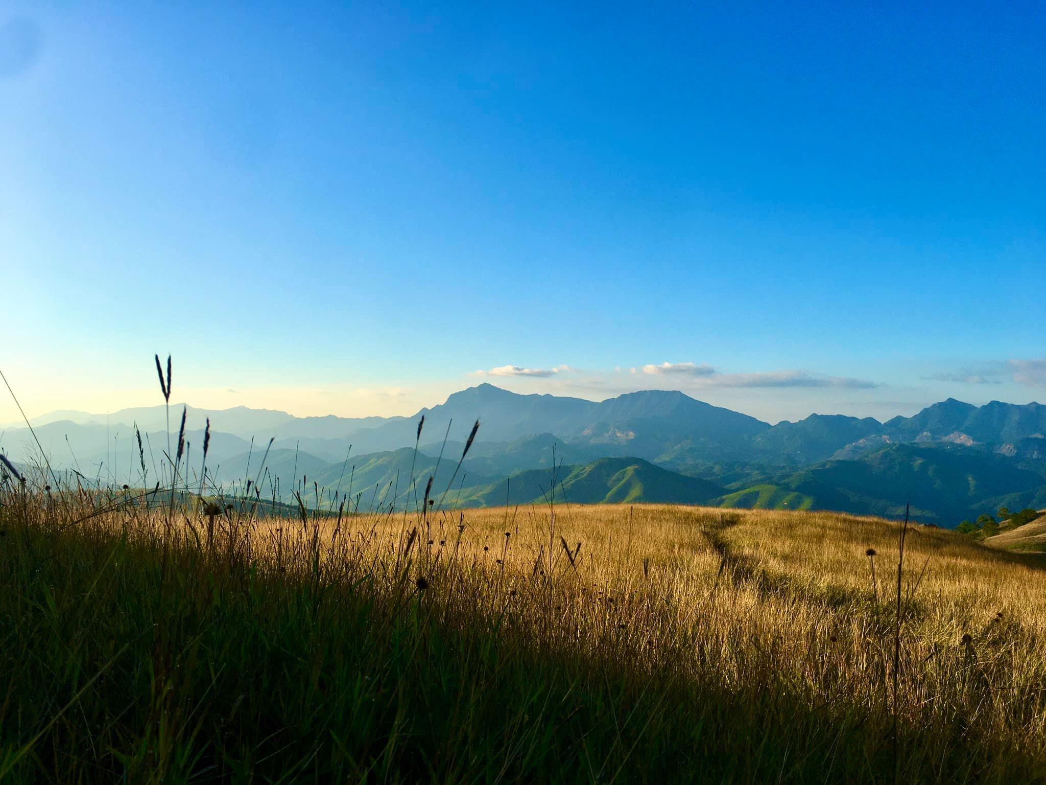 Bình Hương – điểm check-in mới nổi ở Quảng Ninh