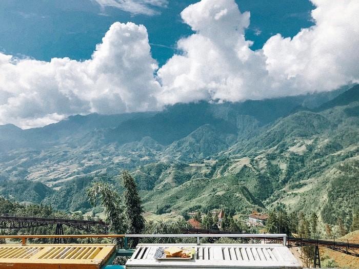 Hãy chọn nơi dừng chân lý tưởng để ngắm khung cảnh bình yên tuyệt đẹp tại Sapa Đi Sapa bao nhiêu ngày là hợp lý?