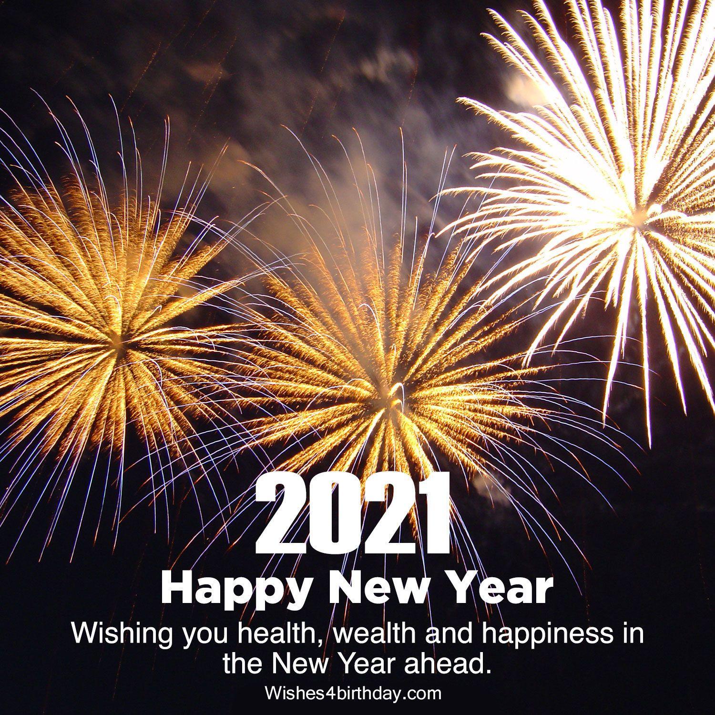 Những câu chúc mừng năm mới sếp bằng tiếng anh - Nguồn ảnh: Internet