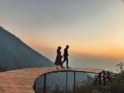 Địa điểm du lịch gần Hà Nội lý tưởng cho các cặp tình nhân