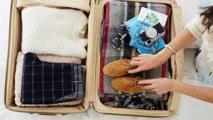 1001 câu hỏi về mang theo đồ vật khi đi máy bay