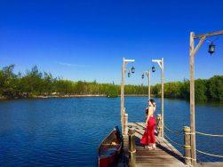 Các địa điểm cắm trại gần Sài Gòn không thể bỏ lỡ